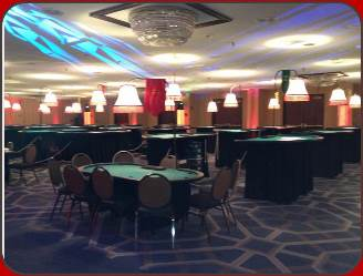 Double Tree event Venues