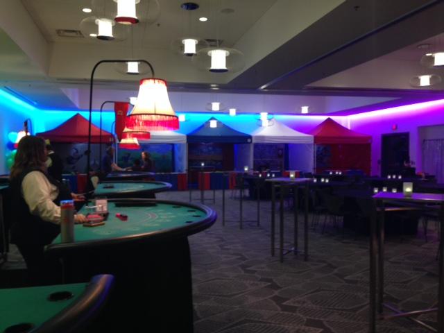 Radisson Blu event venues