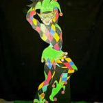 Event themes Mardi gras Court Jester
