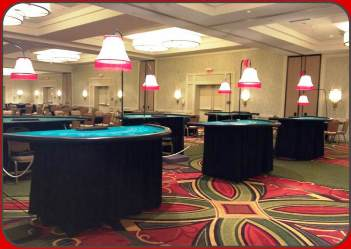 Hilton Hotel event Venues
